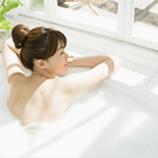 お風呂大好き日本人!あなたは毎日入浴する?