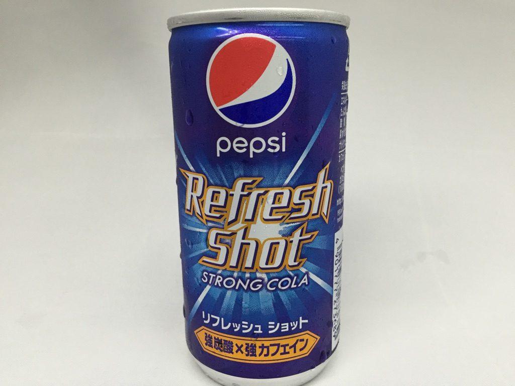 » 個性際立つC.C.レモン、オランジーナ、ペプシを缶で見つけた ...
