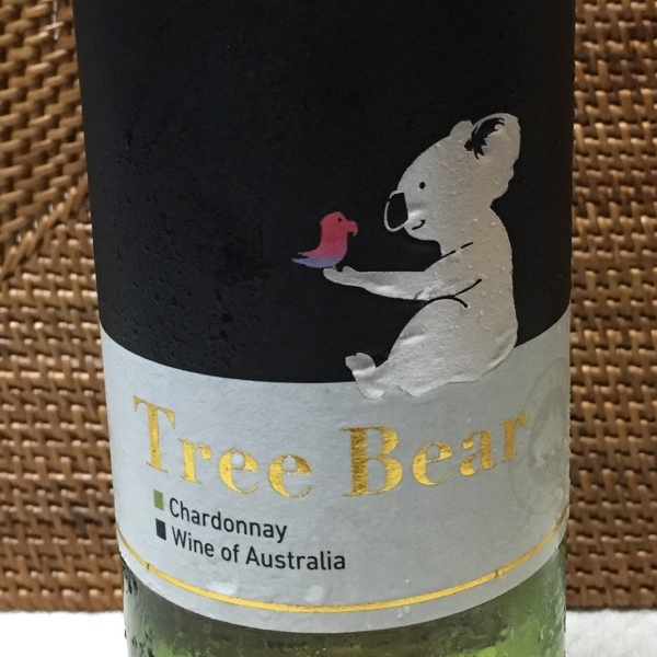 tree-bear オーストラリアワイン