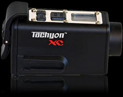 Tachyon xc